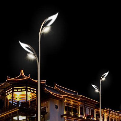 照明科技企业(网站案例)