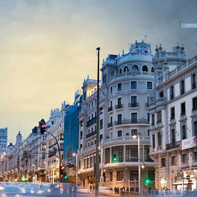 西班牙房產投資發布會