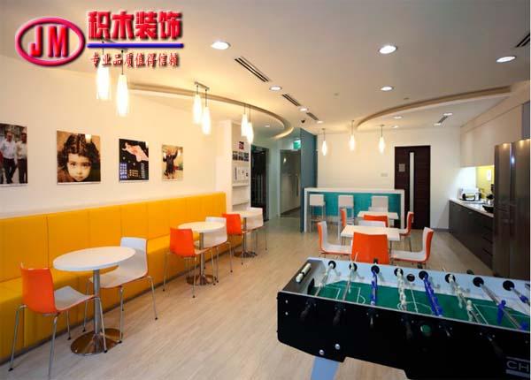 南京办公室装修混凝土垫层