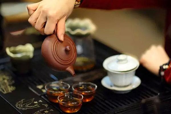 5大喝茶禁忌,你知道吗?喝茶,你喝对了吗?