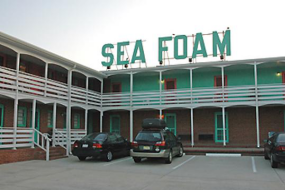 Company: Sea Foam Motel