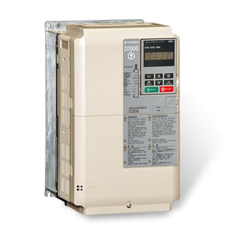 D1000高功率变频器