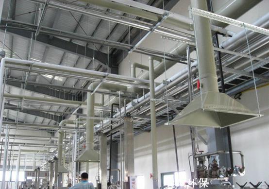 風管安裝工程案例