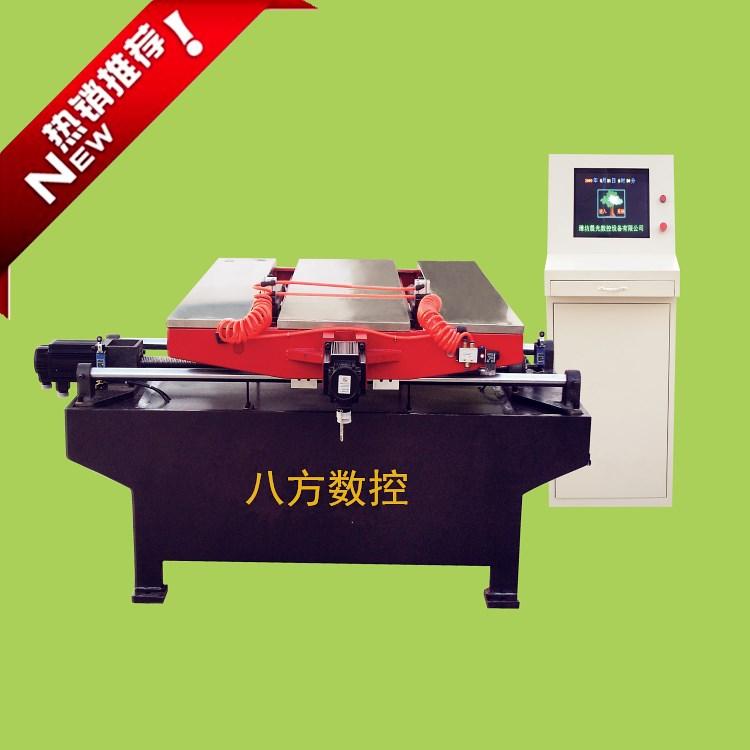 平板数控送料机 不锈钢板自动送料机
