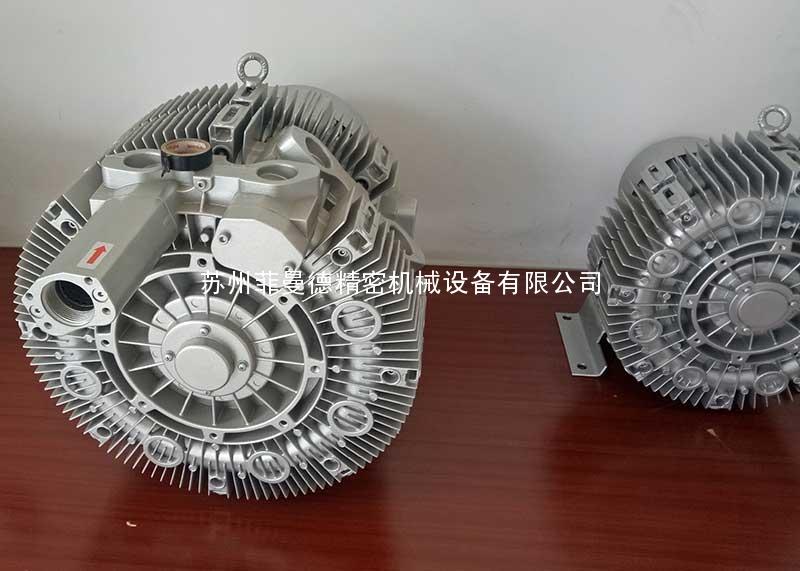 旋涡气泵风机01