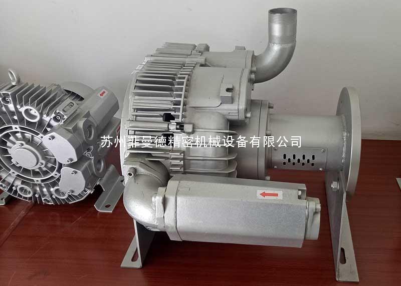 旋涡气泵风机04