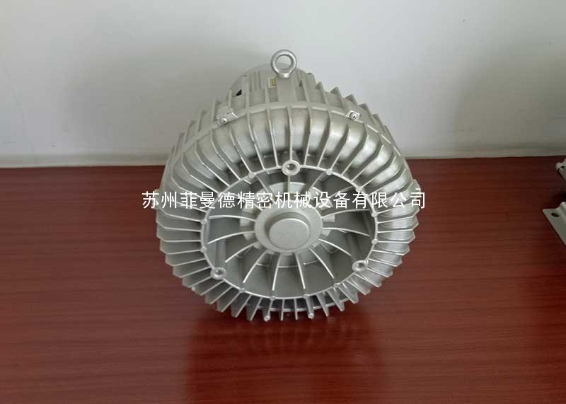 旋涡气泵风机08