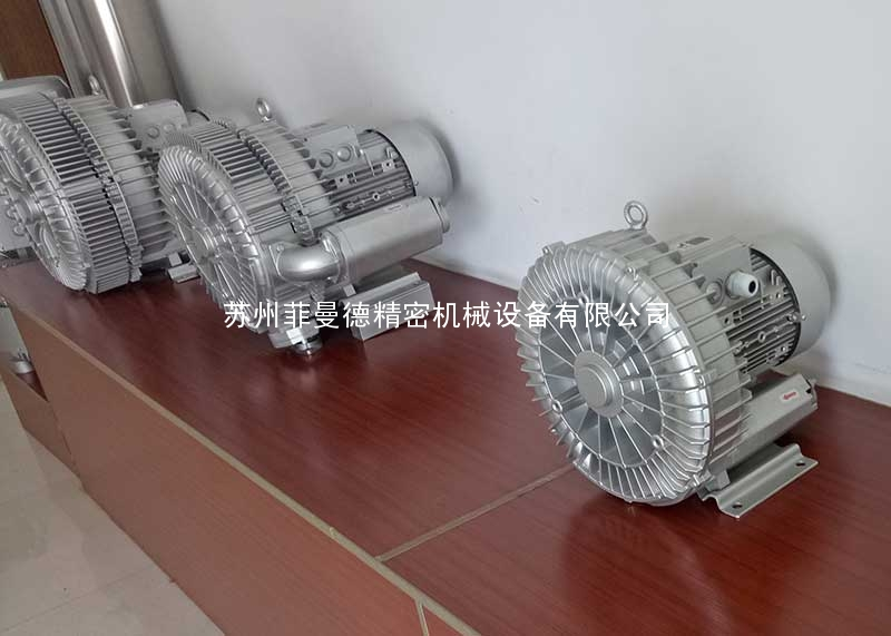 旋涡气泵风机10