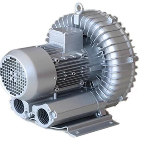 高压鼓风机应用在工业吸尘