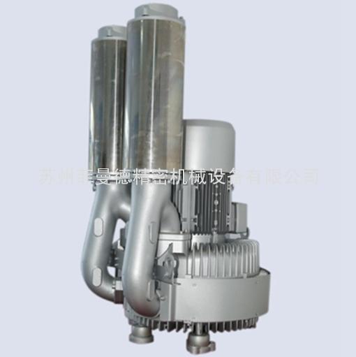 2HB943-H47-25kw旋涡气泵