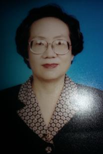 副主席黄望舒
