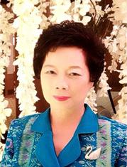 副主席张丽贞