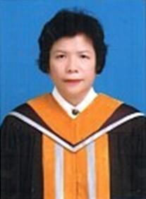 副主席吴清容