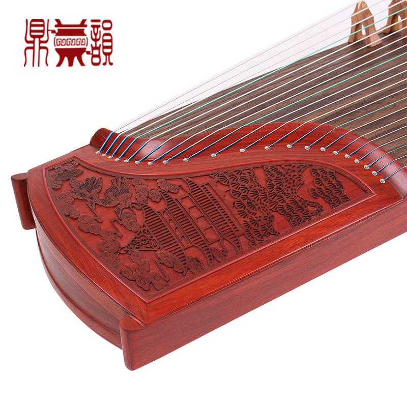 鼎韵902-H古筝(黄鹤楼)
