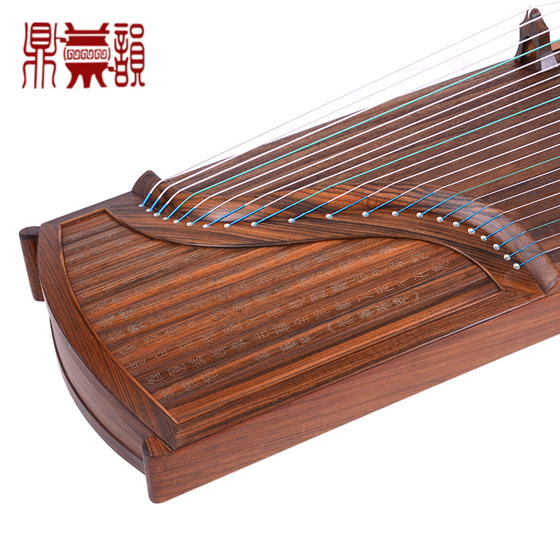 鼎韵905-ZY古筝(水调歌头)