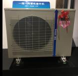 麥克維爾中央空調 一拖一風管機