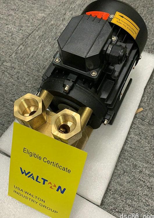 進口LQ蒸汽熱水泵