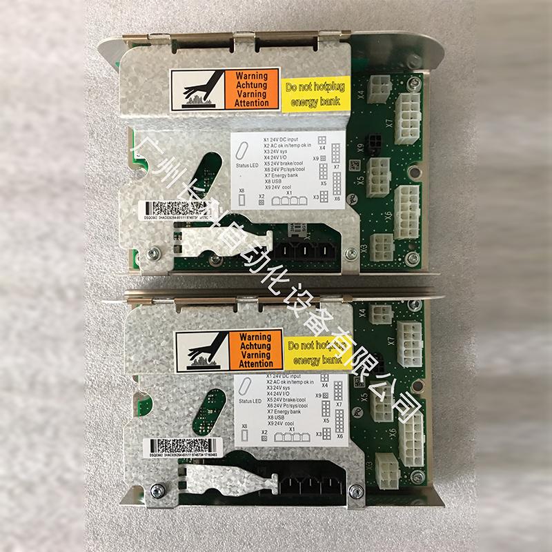 ABB-DSQC662-3HAC026254-001电源板
