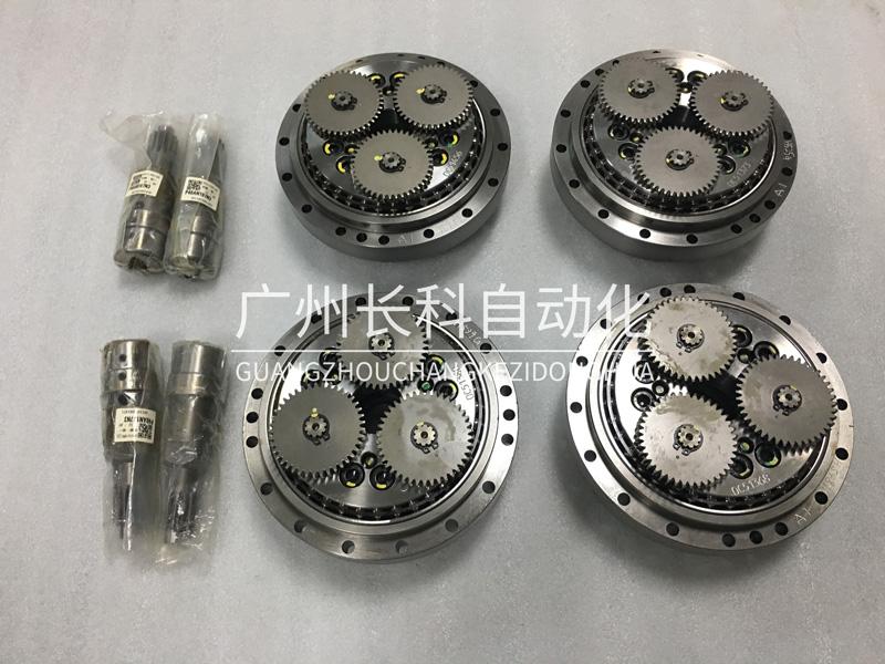 三协机器人减速机oc51456 137H销售维修保养 现货供应