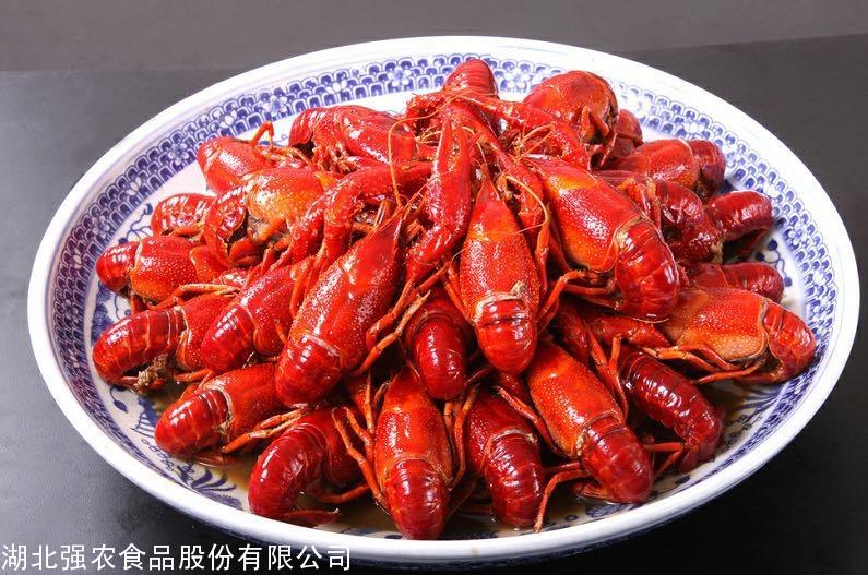 原味小龙虾