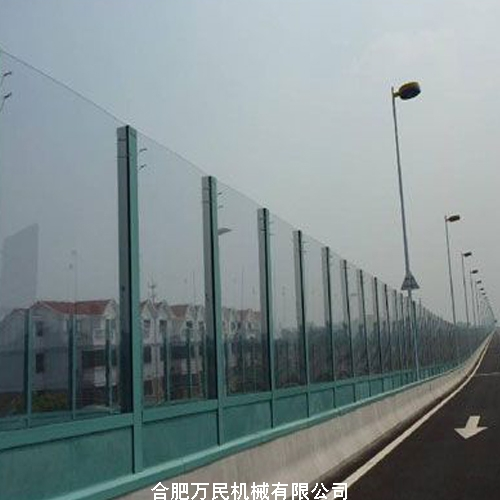 公路声屏障案例展示