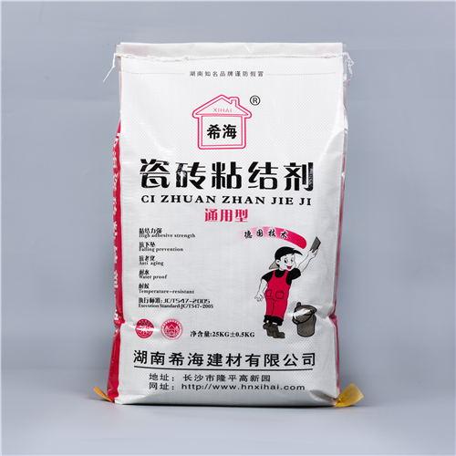 瓷砖粘结剂(通用型)