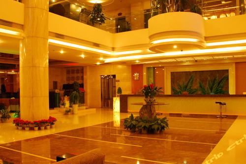 酒店客房控制系统-四川润和国际商务酒店