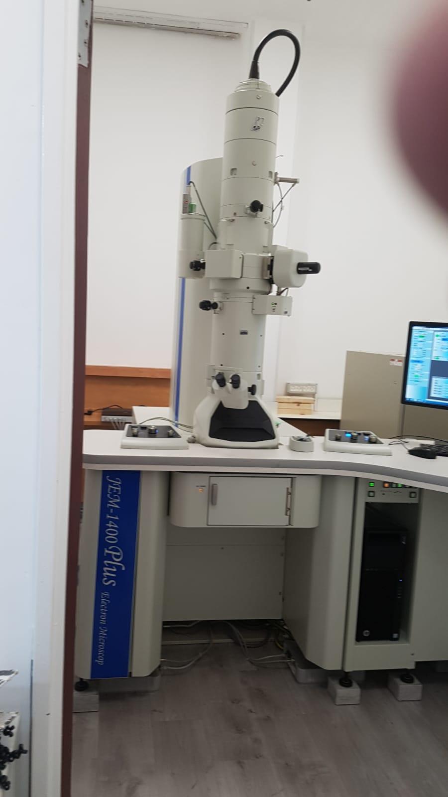 JEOL日本电子透射电子显微镜主动减震台.jpg