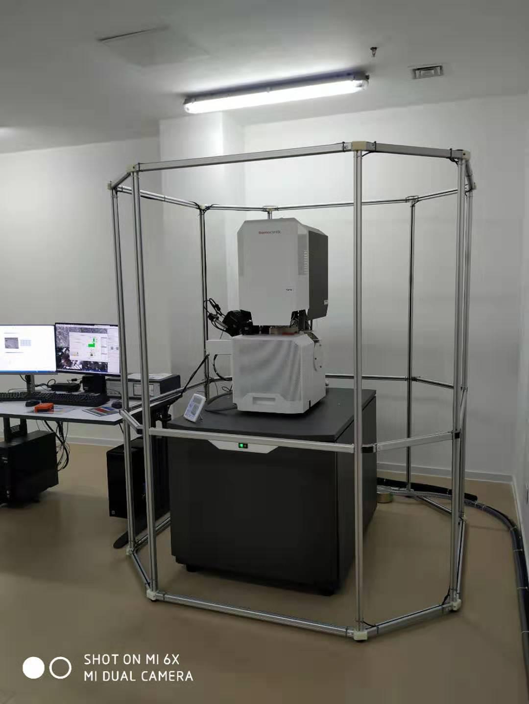 To One電子顯微鏡主動消磁系統