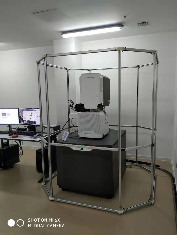 To One电子显微镜主动消磁系统