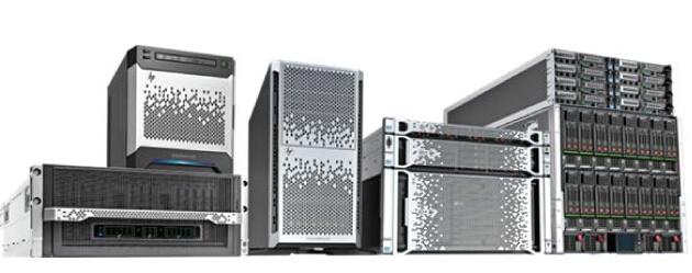 佳建正式启动HPE服务器业务!