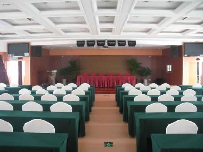 海宁假日国际大酒店