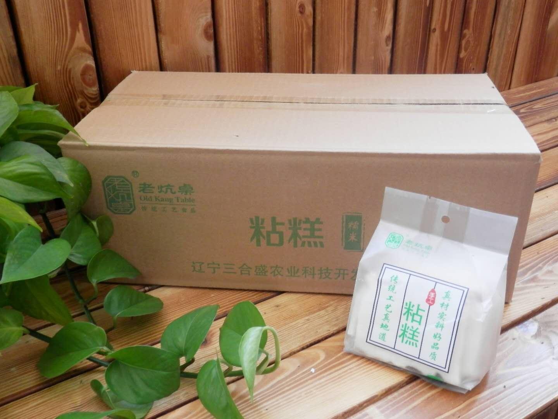 糯米年糕 480g*20袋/箱