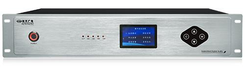 航天无线数字会议系统主机