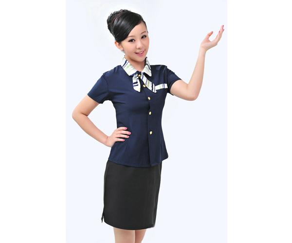 酒店服装服务员制服