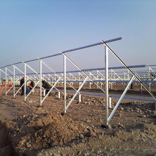 玻璃钢太阳能光伏支架