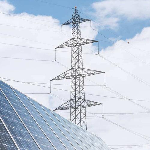 电力营销领域
