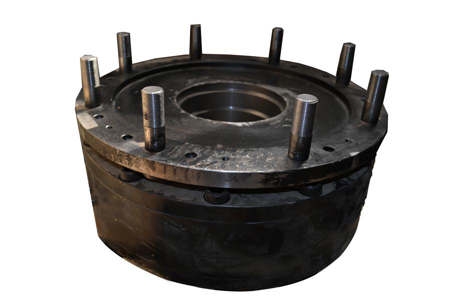 矿用湿式制动器-装载机系列