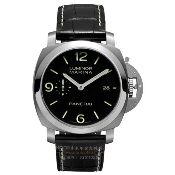 【VS厂】沛纳海LUMINOR1950系列PAM00312 腕表