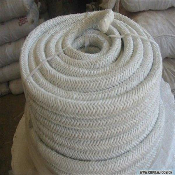 Ceramic Fiber Fire Rope