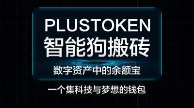 分享plustoken的安全、政策、风险及前景