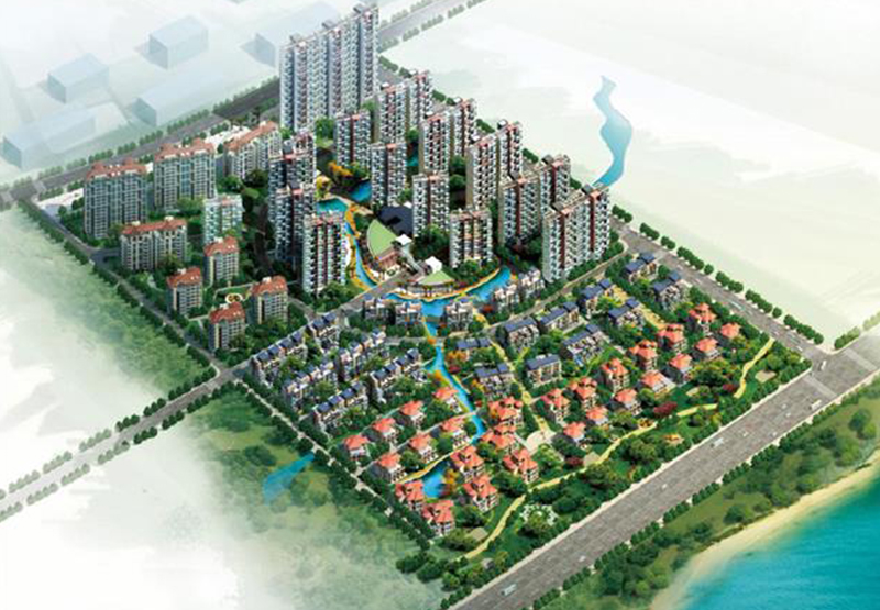 馨海國際城