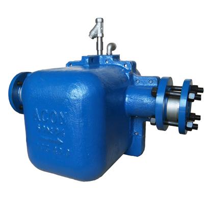APT14HC高排量冷凝水回收泵