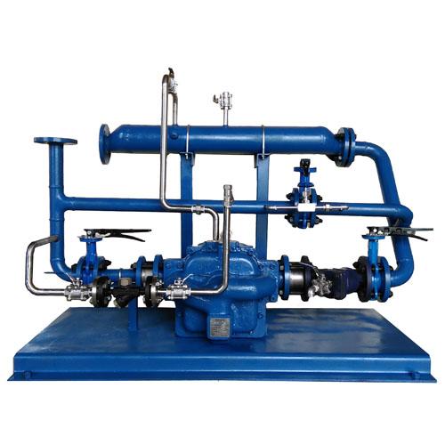 APT14S1冷凝水回收泵组