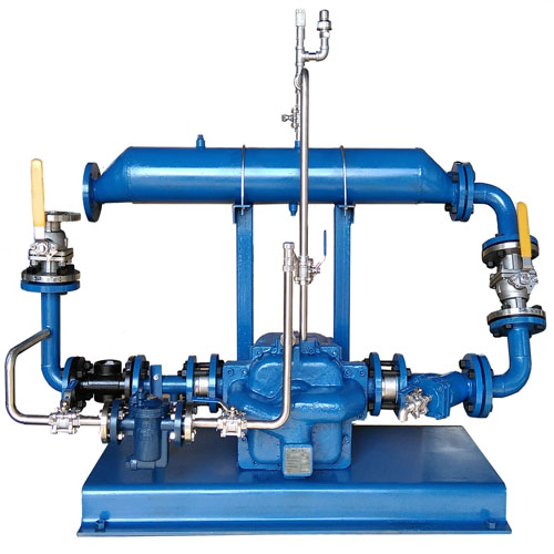 APT14S2冷凝水回收泵組