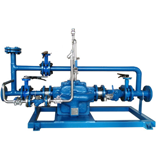 APT14S3冷凝水回收泵组 斯派沙克APT14同款