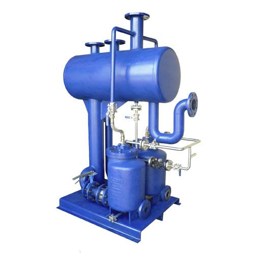 MFP-2自動疏水加壓器(機械型)