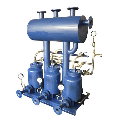 MFP-3自动疏水加压器(机械型)