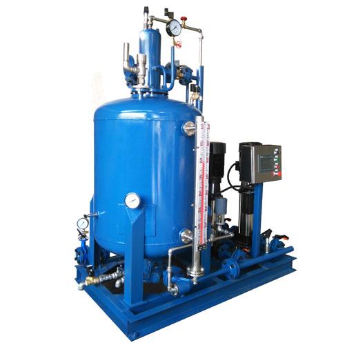EPS自动疏水加压器(电动型)