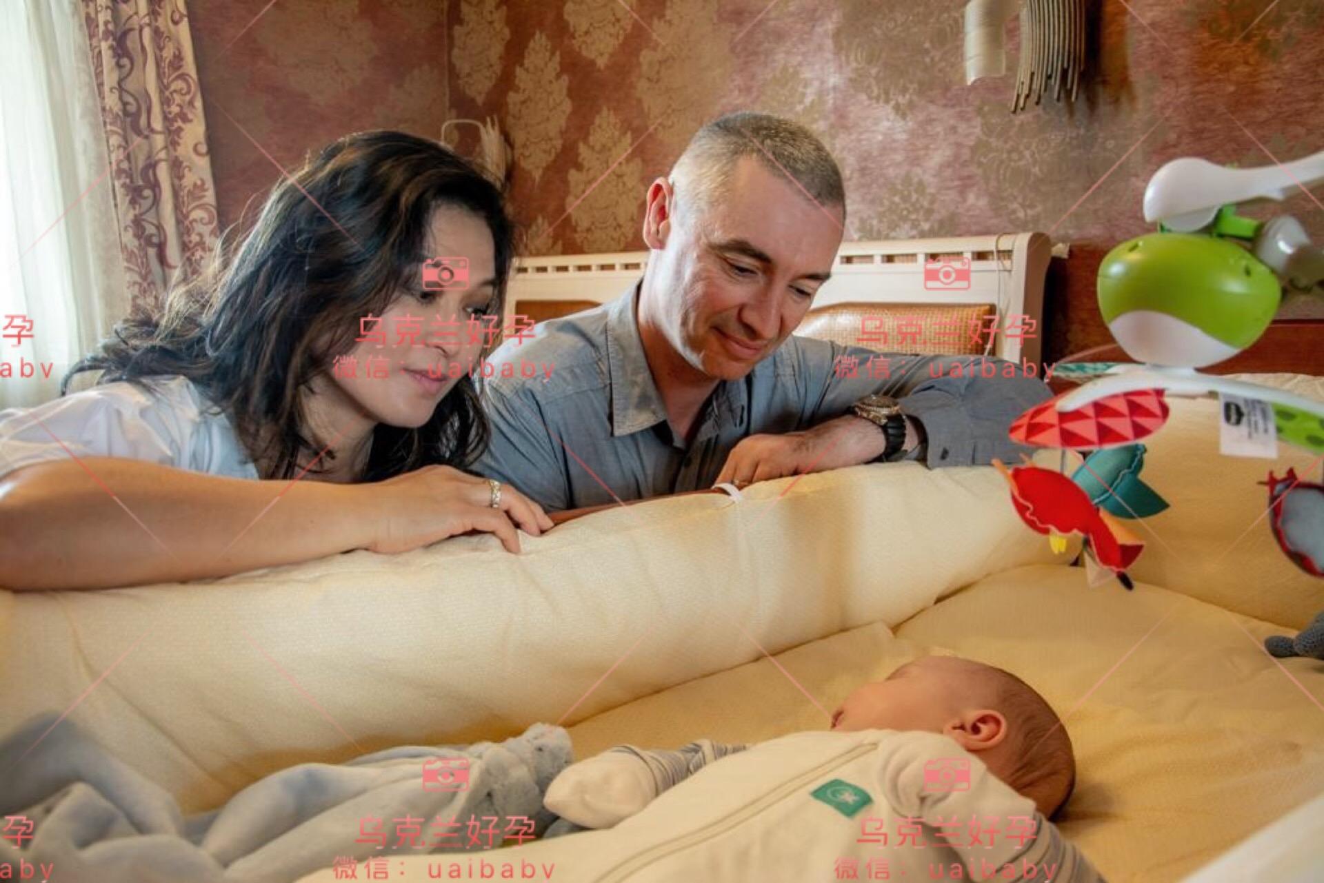 乌克兰代孕案例